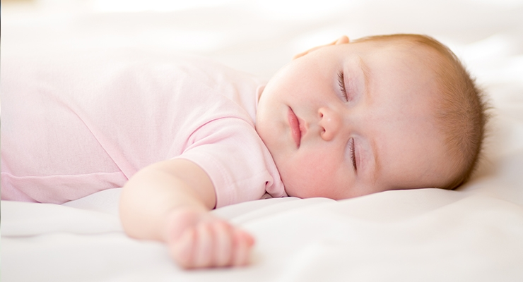 Probiotic Strain Shown to Reduce Symptoms of Infant Colic
