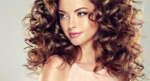 Dreamy Curls 24-Hr Weightless Foam