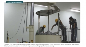 Novel Approach to Offshore Manufacturing Pays Off