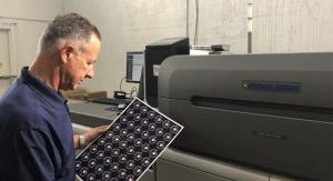 Tags & Labels Printing adds Heidelberg's Versafire EP