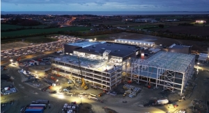 WuXi Biologics Makes Second Major Investment in Ireland