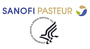 Sanofi Pasteur Awarded HHS Pandemic Flu Vax Contract