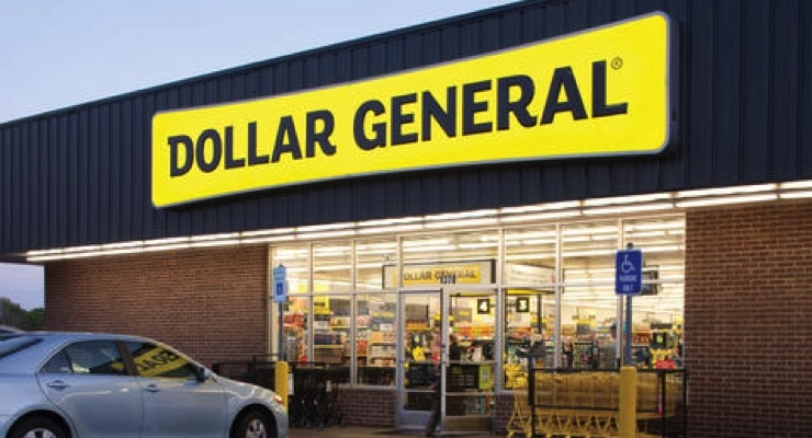 Dollar General To Sell CBD Beauty