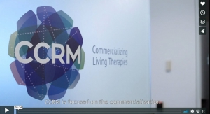 CCRM Corporate Video