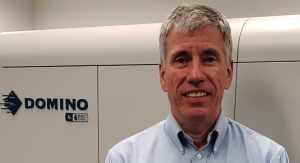 Domino welcomes Steve Daily to Service & Support Team
