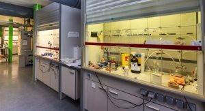 CatSci Expands Capabilities with Lab Expansion