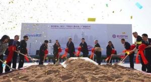 Evonik, Wynca Celebrate Groundbreaking of New Fumed Silica Plant in Zhenjiang