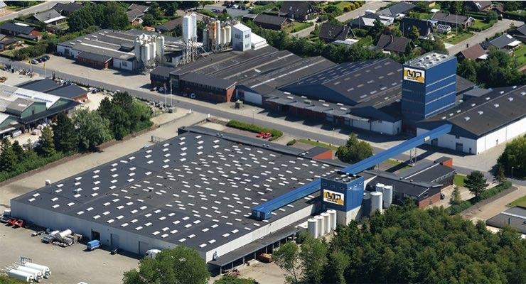 Arkema: Bostik Acquires Danish Company LIP