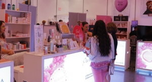 Offprice Show to Host Beauty Popup