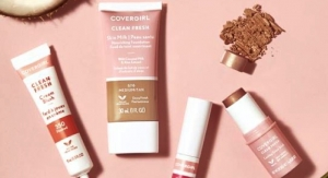 CoverGirl Expands Clean Collection