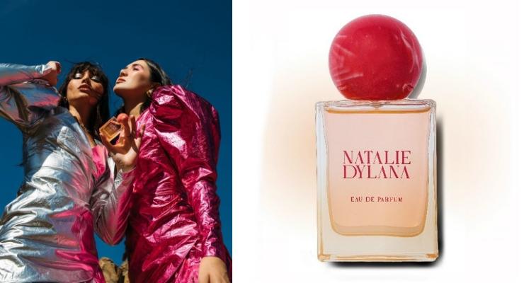 The Suarez Sisters Launch a Fragrance