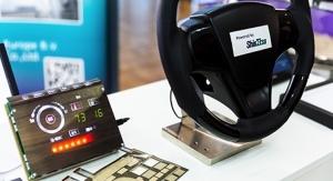 LOPEC 2020 Focus Topics: Smart Living, Mobility
