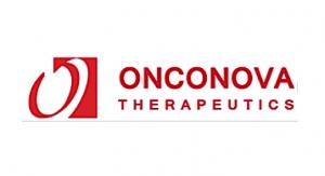 Onconova, STA Ink Exclusive License Agreement