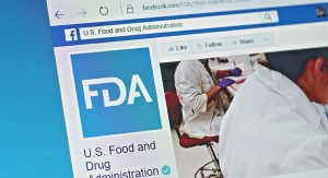 FDA Sends Warning Letter To Contract Filler