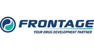Frontage Acquires CRO BRI