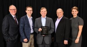 MFG Chemical Receives 2019 Plant EHS&S Performance Improvement Award