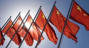 New Rules Shake China Cosmetics Market