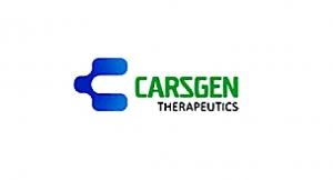CARsgen Therapeutics Appoints Global Regulatory Affairs SVP