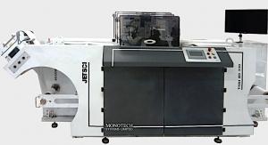 Memjet inks first DuraFlex partner in India