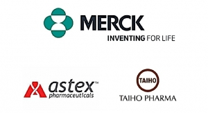 Merck, Taiho, Astex Enter Exclusive Research Alliance