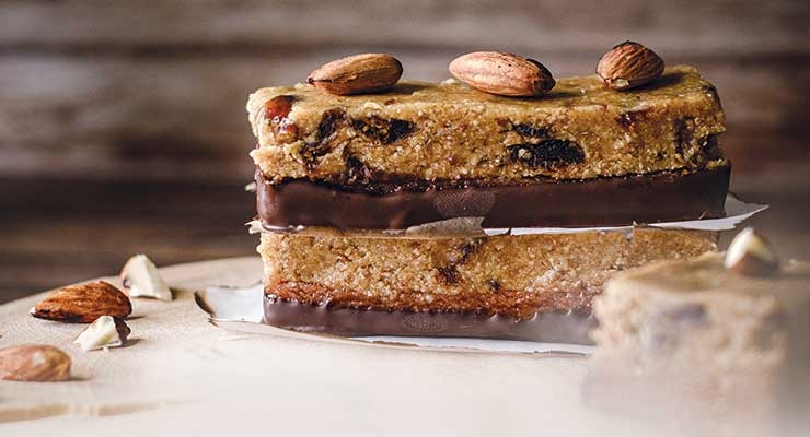 Healthy Snacks & Bars: Options for All Occasions