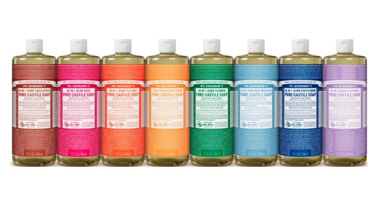 Dr. Bronner's Appoints VP Positions