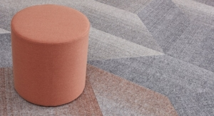 Patcraft Develops Nonwoven Composite Flooring Collection