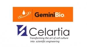 Gemini Bio to Distribute Celartia Products in US