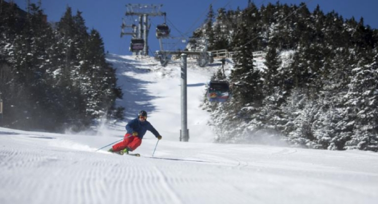 Ski & Learn with LISCC & NYSCC