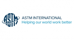 ASTM Welcomes New Board Member
