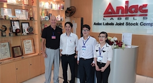 Vetaphone corona treatment aids Vietnamese converter