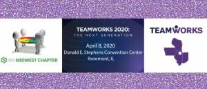 Registration Opens for Teamworks 2020