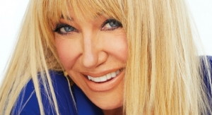 Suzanne Somers Debuts Book