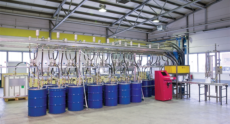 Central Asia Begins to Address Coatings Safety Issues