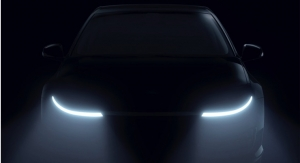 New LED from Osram Enables Ultra-slim Designs for Headlights