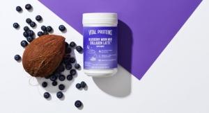 Vital Proteins Adds Collagen Latte