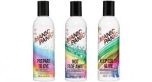 Manic Panic Debuts Haircare
