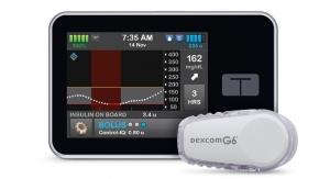 Tandem Diabetes Launches New Version of Insulin Pump in U.S.