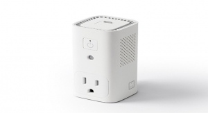 Awair's Glow C Air Quality Monitor Features Sensirion's Environmental Sensors