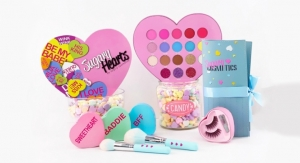 Sugary Cosmetics Launches Collection
