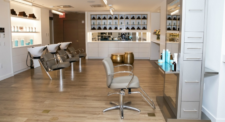 Moroccanoil Introduces  Academy
