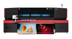 EFI Launches Mid-Volume Roll-to-Roll LED 3m, 5m Printer Line