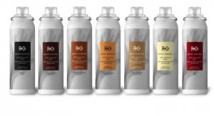 R+Co Rolls Out Color Spray
