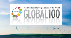 Sustainability Leaders Announced