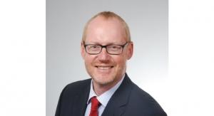 CLR Names Director of Global Sales