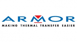 ARMOR Brings Thermal Transfer Ribbon Ink Expertise to New Markets