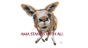 AMA Stands with AU Campaign