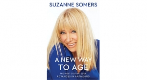 The Happi Podcast: Suzanne Somers on a New Way to Age