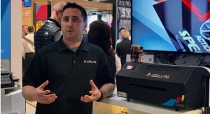HP, Afinia Label Show Personalized Printing at NRF 2020