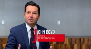 """VIDEO: Boyd Releases """"Global Biomanufacturing Costs"""" Report"""